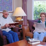 Communication Challenges and Dementia