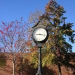 Livermore Clock
