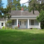 Scotts Valley, Scott House