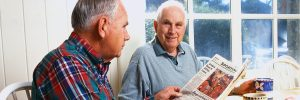 Senior Housing Costs & Definitions