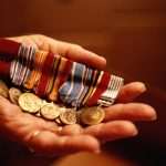 Money for Veterans…and For Their Spouses