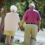One spouse has dementia