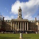 Retirees Return to Campus Living