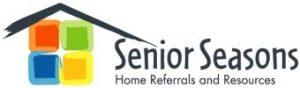 Logo - Senior Seasons