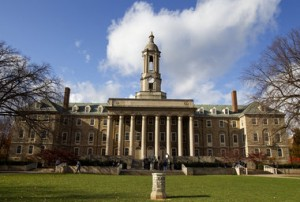 seniors can now live on campus at many universities