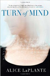 Turn of mind - Alice laPlante